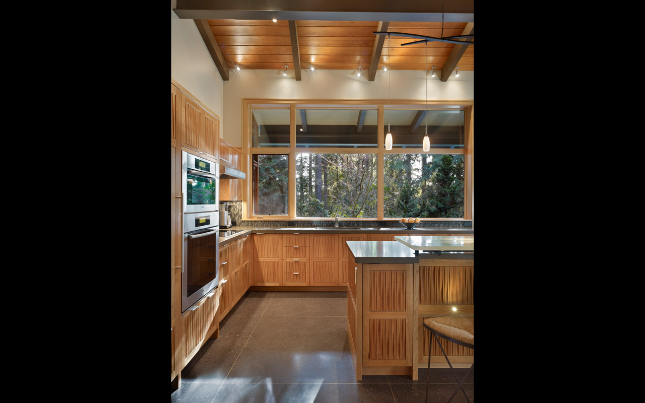 Finne Architects Seattle Lake Forest Park