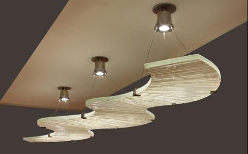 Sustainable Lighting Fixtures